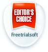 Editor's Choice at FreeTrialSoft